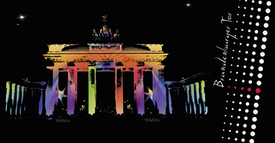 Bild 8 Berlin-Brandenburger Tor